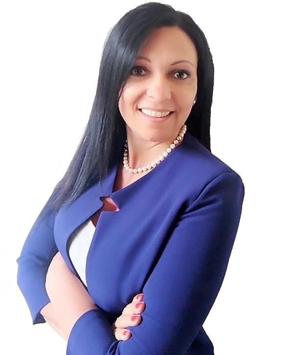 Romina Galetta business coach, trainer, PNL,Linkedin expert,